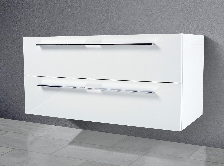 Unterschrank zu Duravit Vero 60 cm Waschbeckenunterschrank: Amazon ...