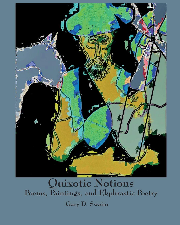 Ekphrastic Poems 3
