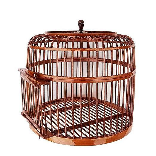 Clásico Mejorado Duradero Jaula de pájaros de Interior Jaula de ...