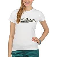 Helly Hansen - Camiseta para Mujer, Color 649