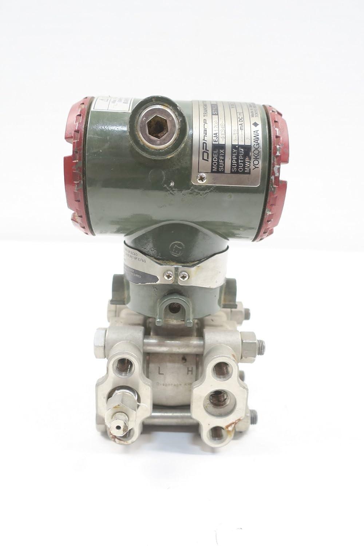 YOKOGAWA EJA120A-FES4B-77DN//FF15//D1//EE Pressure Transmitter 9-32V-DC D595241