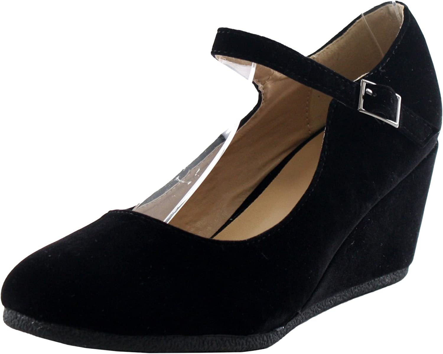 Forever Link Womens Patricia-05 Mary