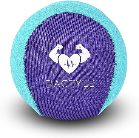 DACTYLE Dactile - Pelota de Terapia de Mano para Artritis, Manos y ...