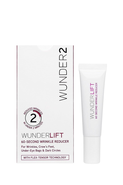 WUNDER2 WUNDERLIFT Siero Anti Rughe per Ridurre la Comparsa di Rughe e Occhiaie KF Beauty wunder_lift