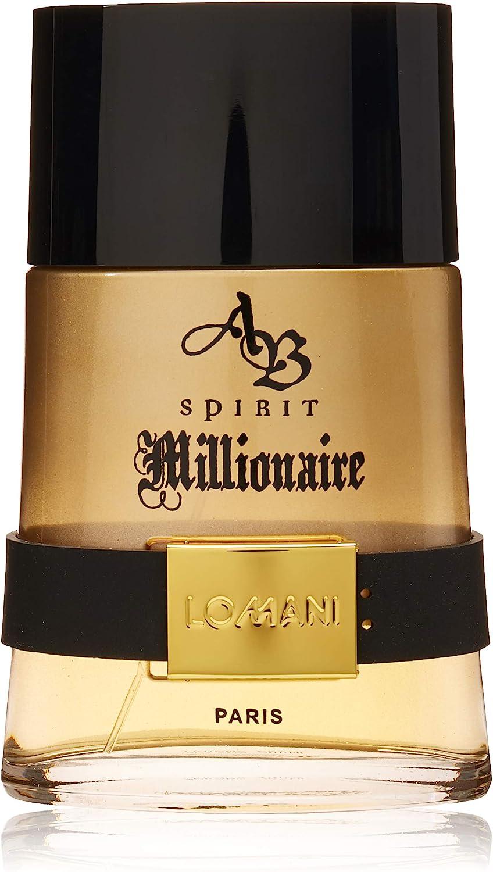 Ab Spirit Millionaire By Lomani 2 Piece