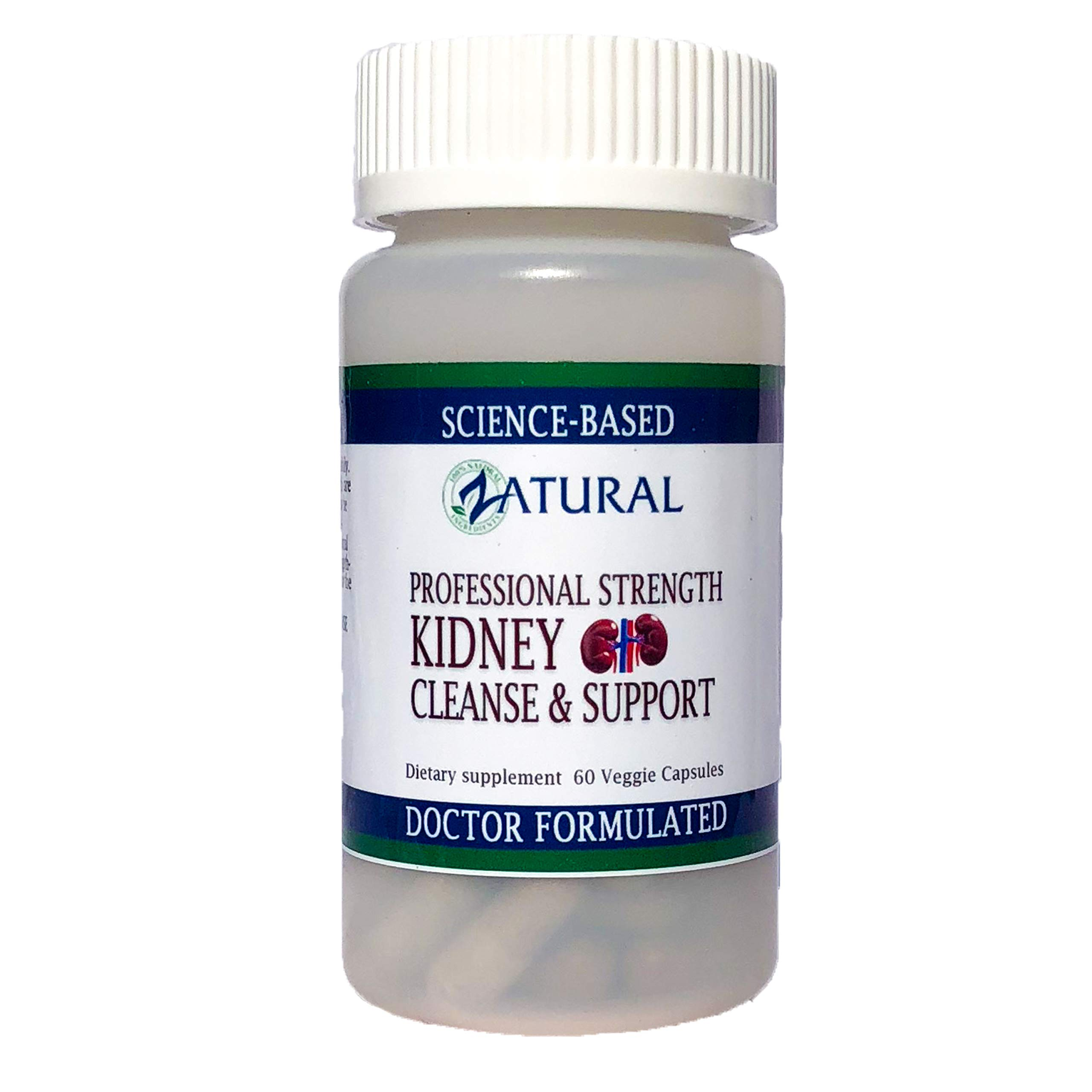 Kidney Cleanse & Support_ Professional Strength_ Support Healthy Kidney Detox, Bladder Health & Urinary Tract (1)