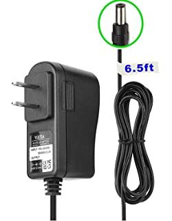 PwrON Global 6.6FT Cable AC to DC Adapter for Silent Partner Lite CP1210 Power Supply Cord Wall Home Charger
