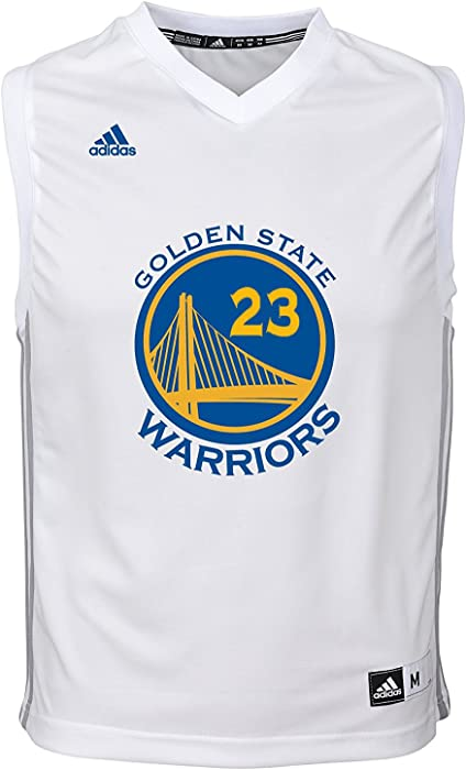 promo code c64d4 a204a Amazon.com: Draymond Green Golden State Warriors White Youth ...
