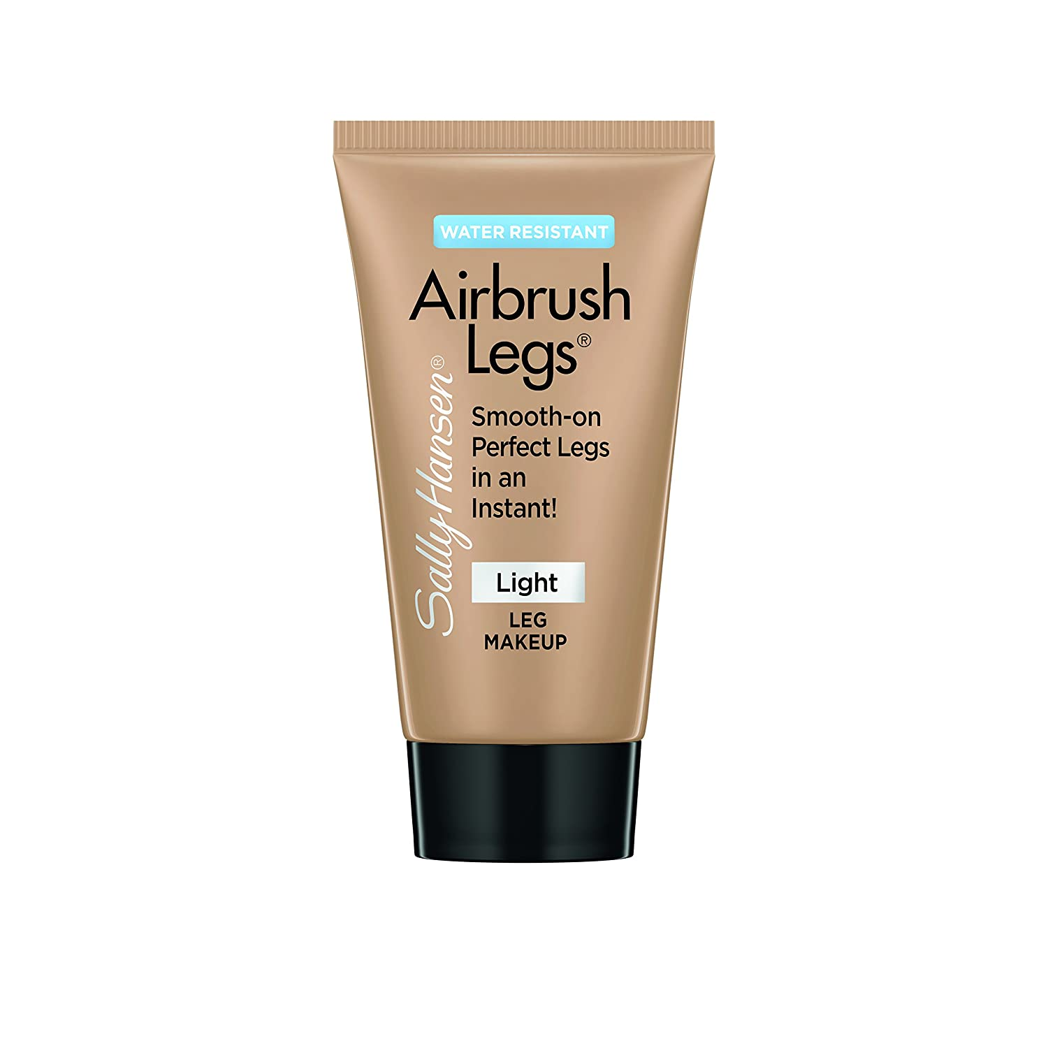 SALLY HANSEN Airbrush Legs Lotion Trial Size Light Trial Size