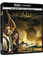 La Momie 4K [Blu-ray]
