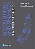 Accounting and Finance for Non-Specialists (Foundation Studies in Law Series)