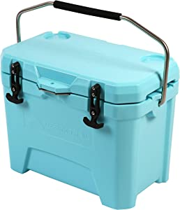 Ozark Trail 26-Quart High-Performance Cooler (Blue)