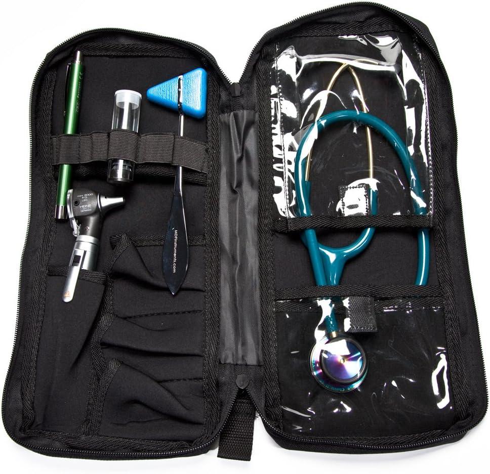 Littmann - Estuche para estetoscopio y accesorios: Amazon.es: Salud y cuidado personal