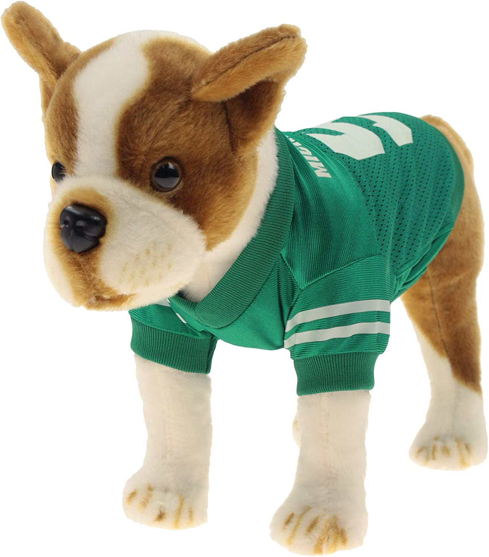 Sporty K9 NCAA Football Dog Jersey