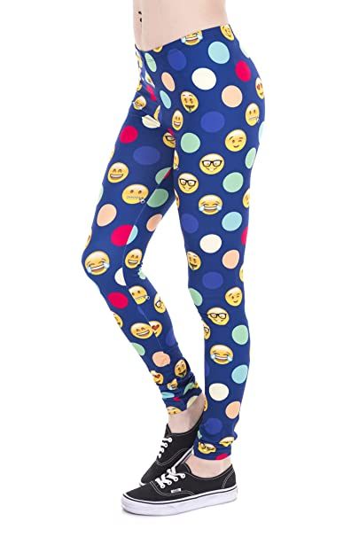 Amazon.com: Zohra Pantalones leggins para mujer diseñ ...