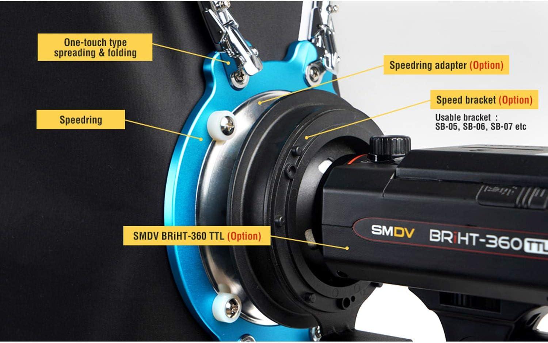 SMDV Strip Line Diffuser Rectangular Speedbox 518 20 x 71
