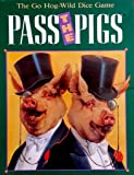 Pass the Pigs The Go Hog Wild Dice Game