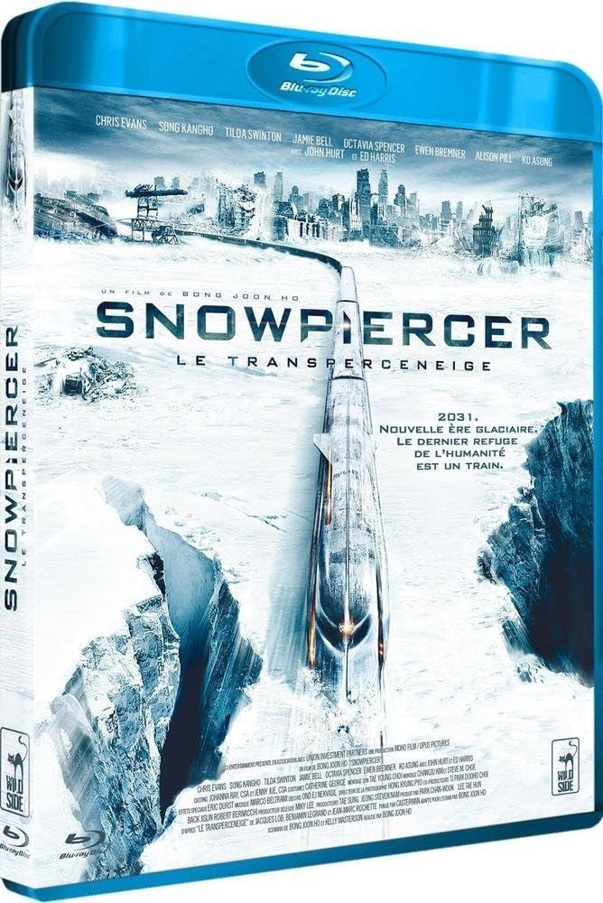TRANSPERCENEIGE LE FILM TÉLÉCHARGER SNOWPIERCER