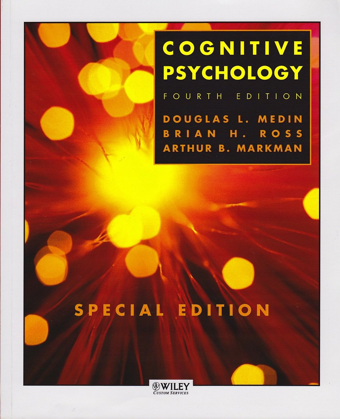 Cognitive Psychology and Instruction (5th Edition) (April ...