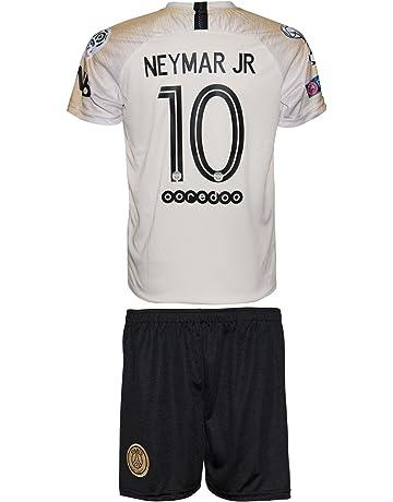 0627363af7 SVB PSG Paris Saint Germain 2018 19   10 Neymar Home - Children s Shirt and