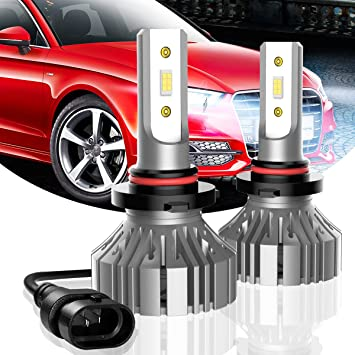 55W HID CONVERSION KIT H7 6000K CAR BULBS HEADLIGHT CANBUS FIT FOR BMW BENTLEY