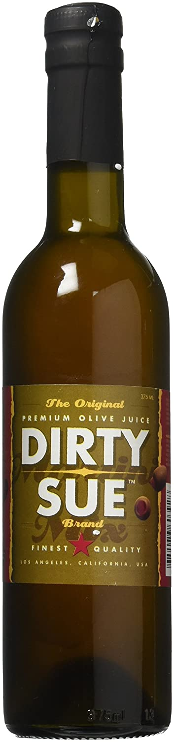 Dirty Sue The Original Premium Olive Juice, 12.69-ounce Bottle 71Vtpcng-OL