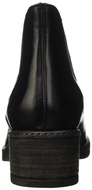 Bata 6946382, Zapatillas Altas para Mujer, Negro, 37 EU