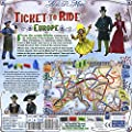 Days of Wonder Ticket to Ride Europe (Dispatched from UK)