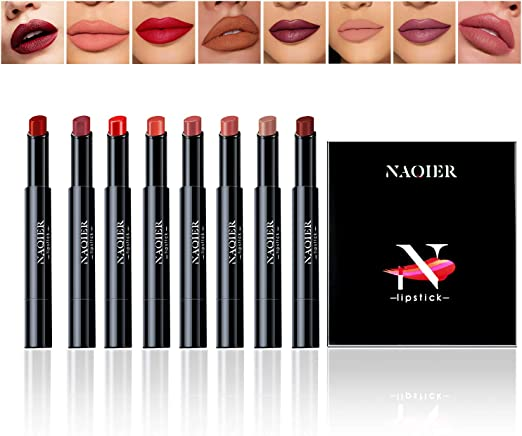Zoella | Top 5 High End Lipsticks