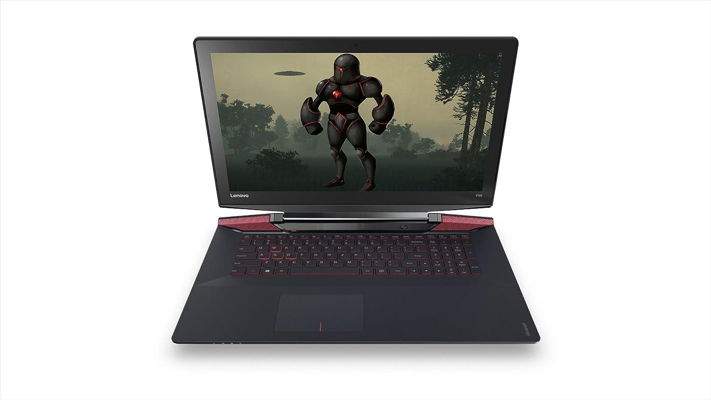 Lenovo Y700 - 17 3 Inch Full HD Gaming Laptop (Intel Core i7, 8 GB RAM, 256  GB SSD, NVIDIA GeForce GTX 960M, Windows 10) 80Q0008WUS