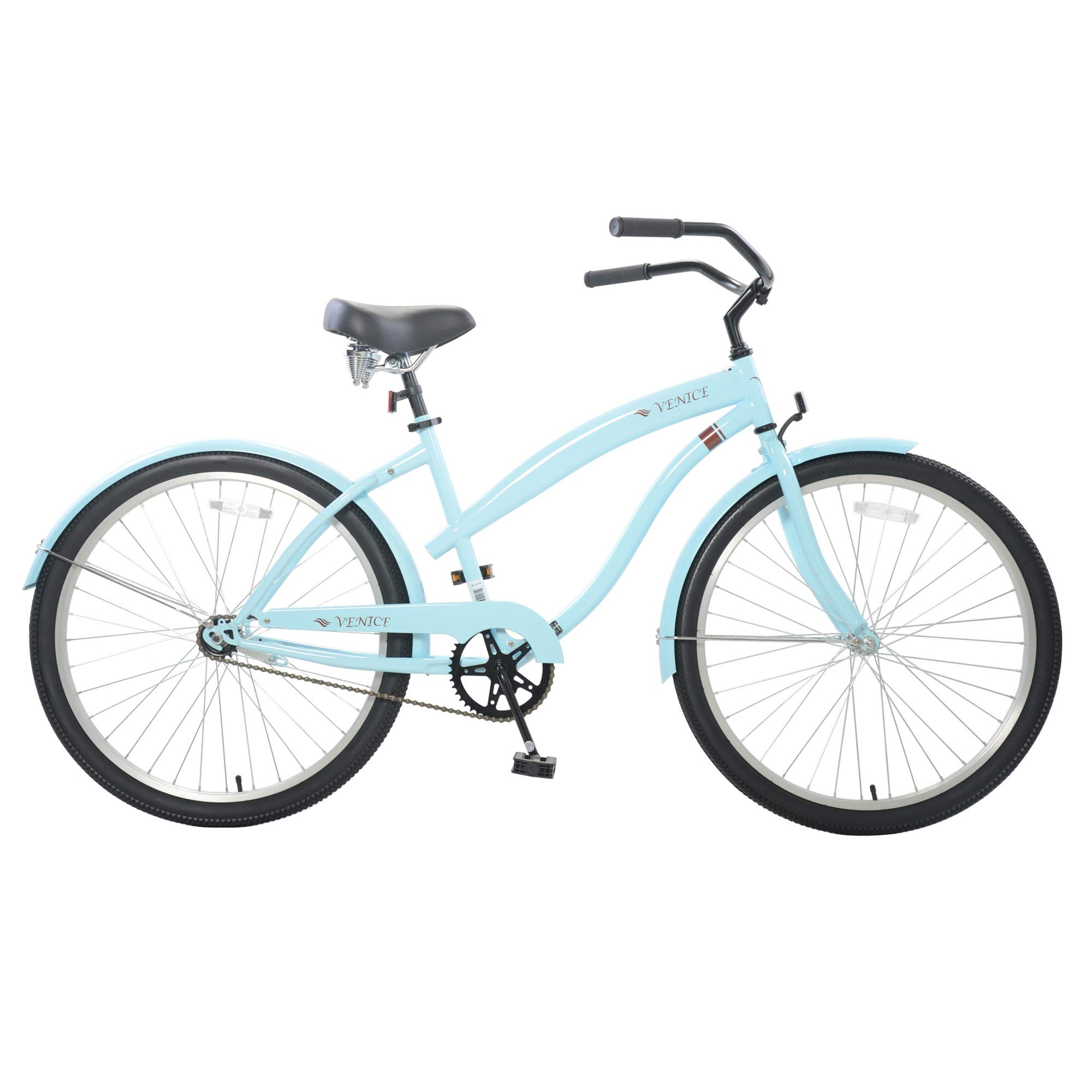 Cycle Force Limited Edition 26 Quot Ladies Cruiser In Venice