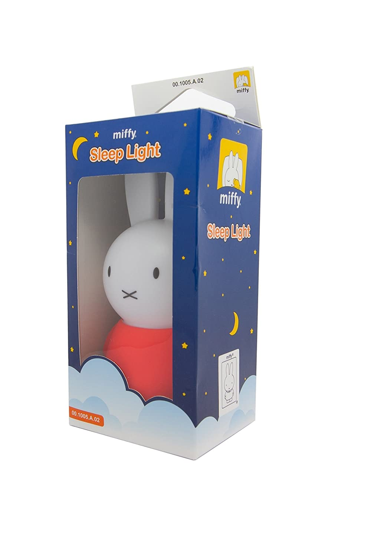 Miffy Lampe Nachtlicht Sleep Lamp Lxbxh 9 2 X 7 X 18 6