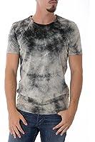 JACK JONES - Herren slim fit t-shirt tied tee crew neck