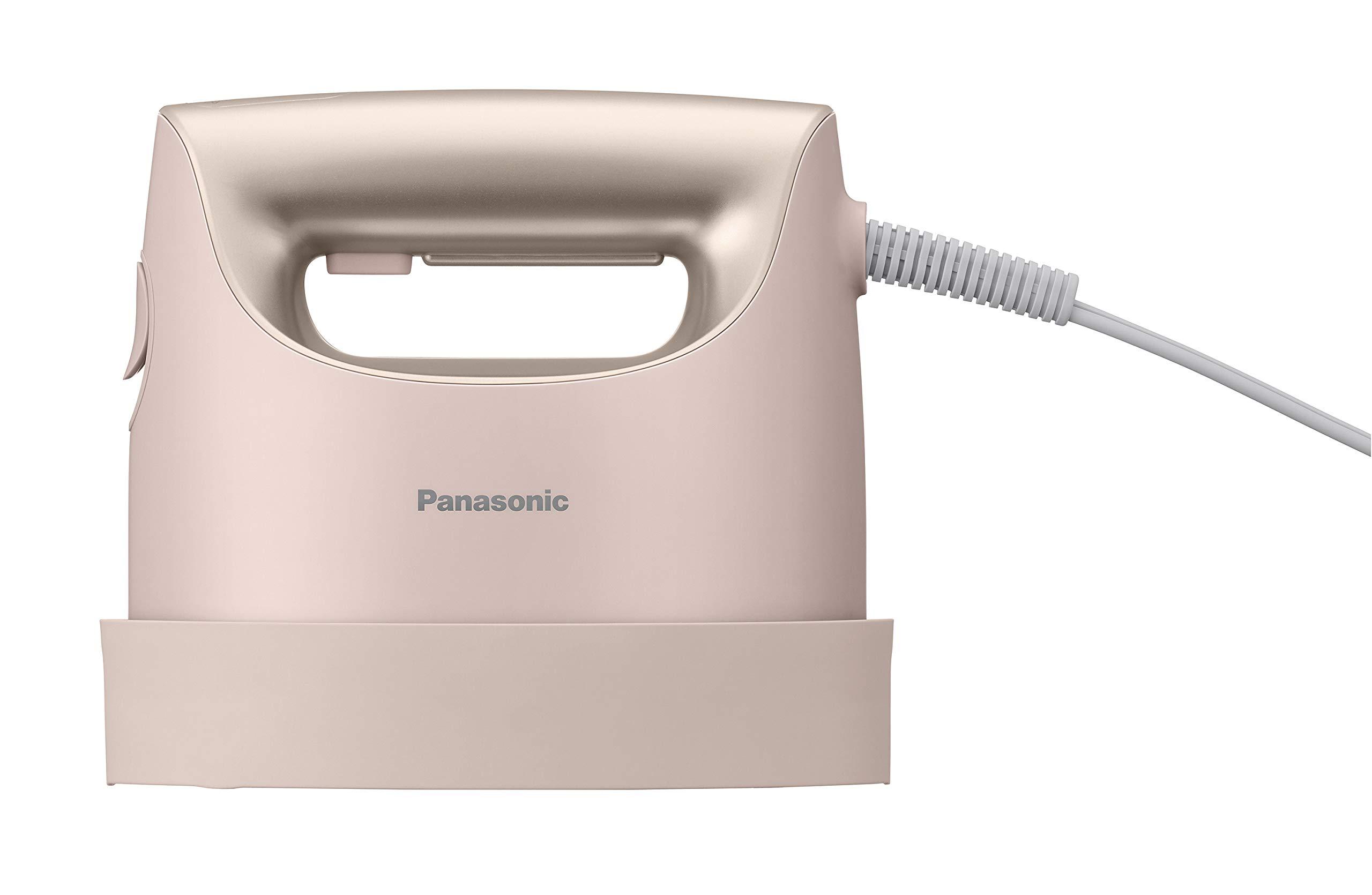 Panasonic Clothing Steamer Pink Gold NI-CFS750-PN Japan Import