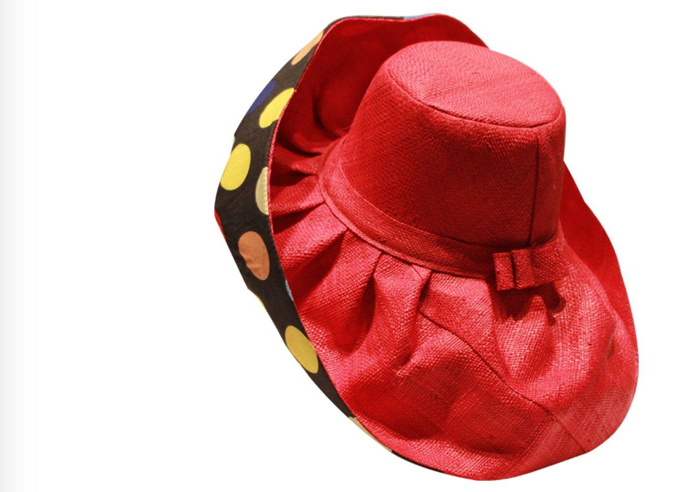 Duffy/ wedding hat / Kentucky derby hat