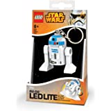 LEGO Star Wars – R2-D2 LED Keychain Flashlight