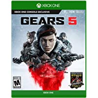 Gears Of War 5 - Standard Edition - Xbox One