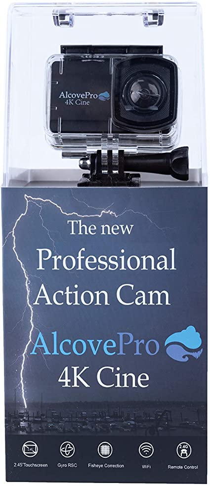 AlcovePro 868866 product image 2