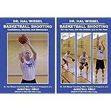 Dr. Hal Wissel Basketball Shooting 2-DVD Set