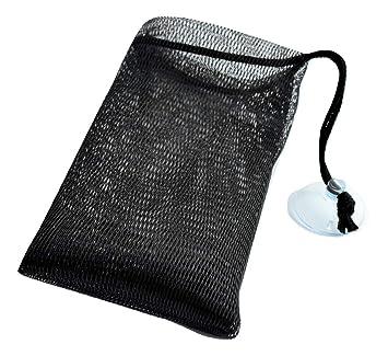 Amazon.com: 8 bolsas de ahorro de jabón para ducha de bambú ...