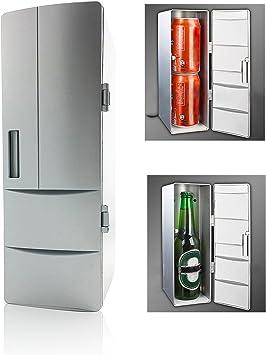 Refrigerador USB,Mini refrigerador de la bebida de la bebida del ...