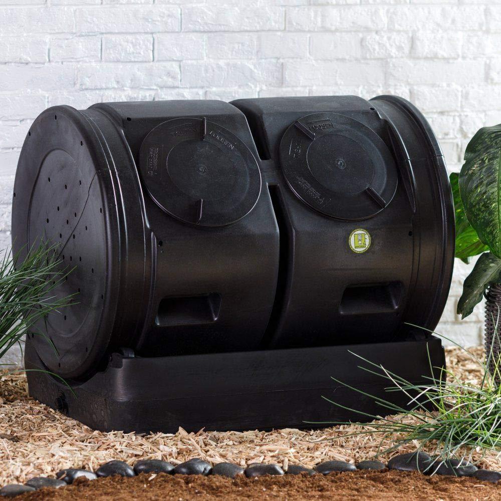 Amazon.com: Asistente de compost de 7 pies cúbicos con ...