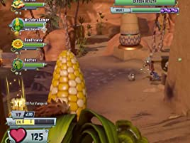 Amazon com: Watch Clip: Plants vs  Zombies: Garden Warfare 2