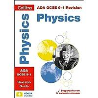 AQA GCSE 9-1 Physics Revision Guide (Collins GCSE 9-1 Revision)