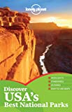 Lonely Planet Discover USA's Best National Parks (Travel Guide)