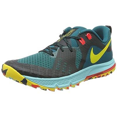Nike Air Zoom Wildhorse 5 Women's Running Shoe | Road Running