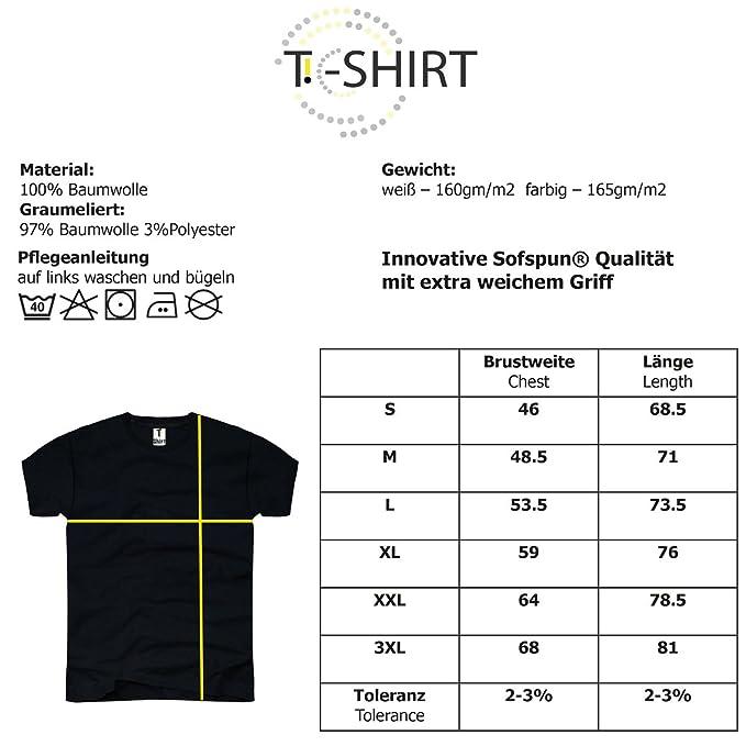 Té de camiseta, Men - Camiseta Calavera Biker: Amazon.es: Ropa y accesorios