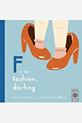 F is for Fashion, Darling Kindle Edition