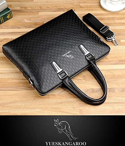 Amazon.com  GJX Men s Bag Handbag b664afa7a0f5c