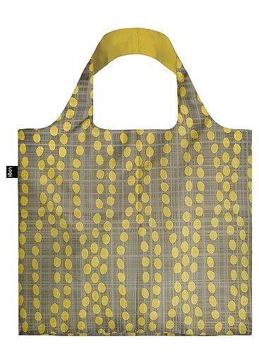 LOQI Elements Earth Reusable Shopping Bag